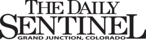 The Daily Sentinel logo
